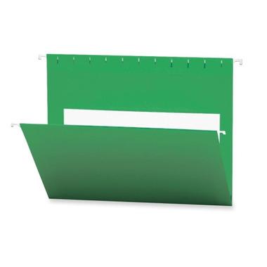 Smead Letter-Sized Hanging Folders