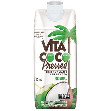 Vita Coco Pressed Coconut Water Original