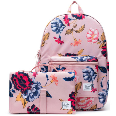 Herschel Supply Settlement Sprout Backpack Winter Flora