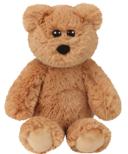 Ty Cuddlys Humphrey The Bear