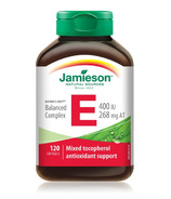 Jamieson Nature's Best Balanced Complex Vitamin E