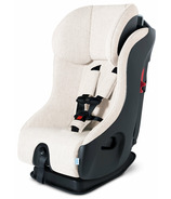 Clek Fllo Convertible Seat Marshmallow