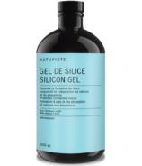 Naturiste Silicon Gel Plus Vitamins C & D3
