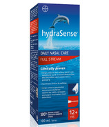 hydraSense Daily Nasal Care Full Stream Small Bottle