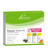 Pascoe Detox Kit 2 Week Treatment