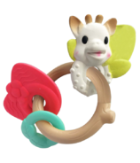 Sophie So'Pure Natur'Chew Rattle
