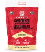 Lakanto Golden All Natural Sugar Free Sweetener