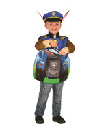 Rubie's Chase Rideon Candy Catcher