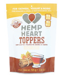 Manitoba Harvest Hemp Heart Toppers Maple & Cinnamon