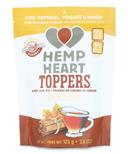 Manitoba Harvest Hemp Heart Toppers Maple & Cinnamon