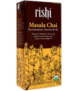 Rishi Tea Masala Chai Tea Concentrate