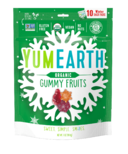 YumEarth Organic Holiday Gummy Fruits
