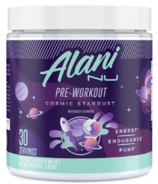 Alani Nu Pre-Workout Cosmic Stardust