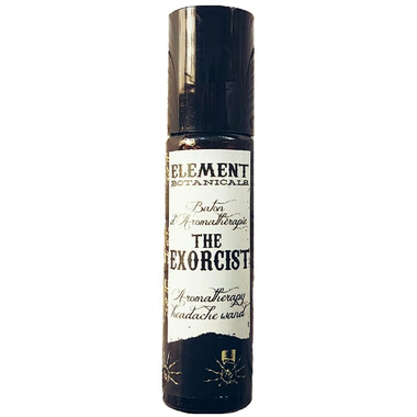 Element Botanicals Exorcist Headache Wand