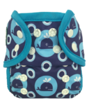 Bummis Swimmi One Size Swim Diaper Whales