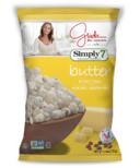 Simply 7 Giada Popcorn Organic Butter