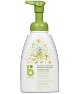 babyganics Shampoo & Body Wash Chamomile Verbena