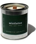 Mala The Brand Soy Candle Mistletoe