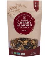 GluteNull Keto Cherry Almond Granola
