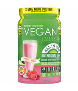 Vegan Pure All in One Nutritional Shake Berries