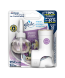 Glade PlugIns Scented Oil Starter Kit Lavender & Vanilla
