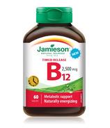 Jamieson B12 2500 mcg