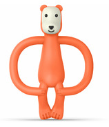 Matchstick Monkey Teething Toy Bear