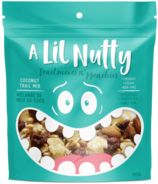 A Lil Nutty Coconut Trail Mix