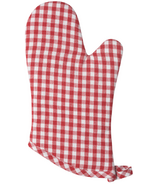 Now Designs Classic Mitts Gingham