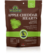 Holistic Blend Apple Cheddar Hearts