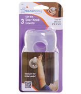 Dreambaby EZY-Fit Door Knob Covers