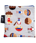 Colibri Reusable Snack Bag Large Sports Boy