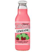 Cabana Raspberry Limeade