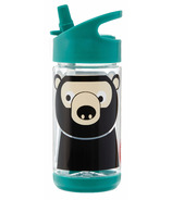 3 Sprouts Water Bottle Bear