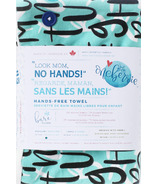 Oneberrie Bare Bundle Hands Free Towel Alphaberrie