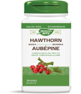 Nature's Way Hawthorn Berries Value Size