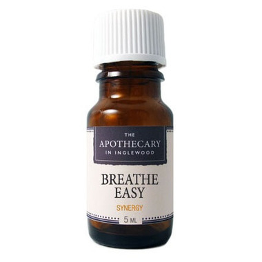 The Apothecary In Inglewood Breathe Easy