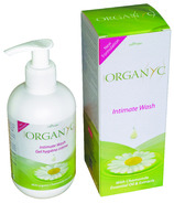 Organ(y)c Intimate Wash with Chamomile