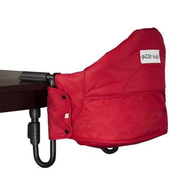 Guzzie & Guss Perch Hanging High Chair Red