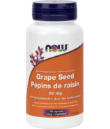 NOW Foods Grape Seed Extract