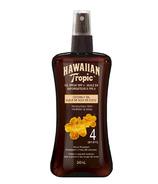 Hawaiian Tropic Oil Sunscreen Spray SPF 4