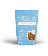 Nola Baking Co. Granola Nut Clusters Vanilla Almond