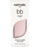 nailmatic BB Nail Light Polish