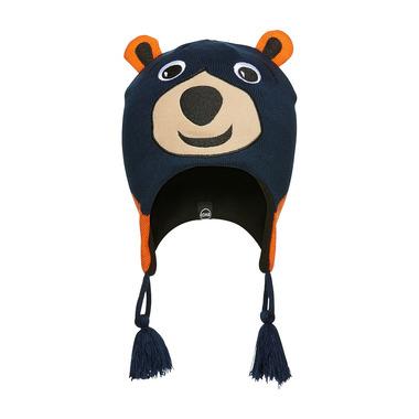Kombi The Kombi Animal Family Children Hat Benji the Bear