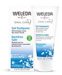 Weleda Salt Toothpaste Peppermint Flavour