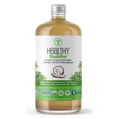 Healthy Buddha Coconut Vinegar