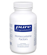 Pure Encapsulations Homocysteine Factors