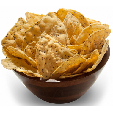 Late July Sub Lime Multigrain Tortilla Chips