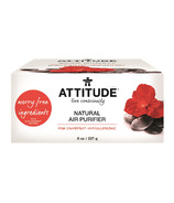 ATTITUDE Natural Air Purifier Pink Grapefruit