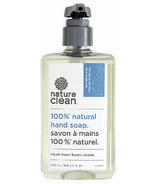 Nature Clean Savon Liquide Entièrement Naturel